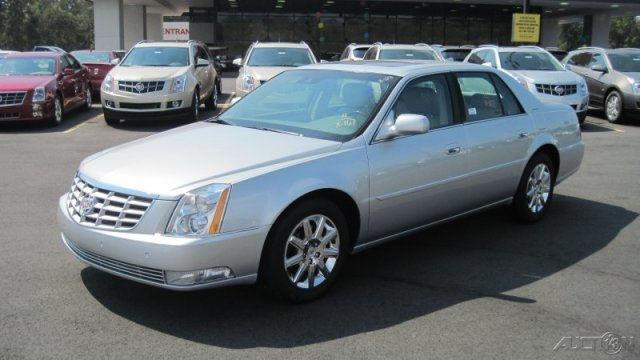 2011 cadillac dts for sale in hot springs national park arkansas classified. Black Bedroom Furniture Sets. Home Design Ideas