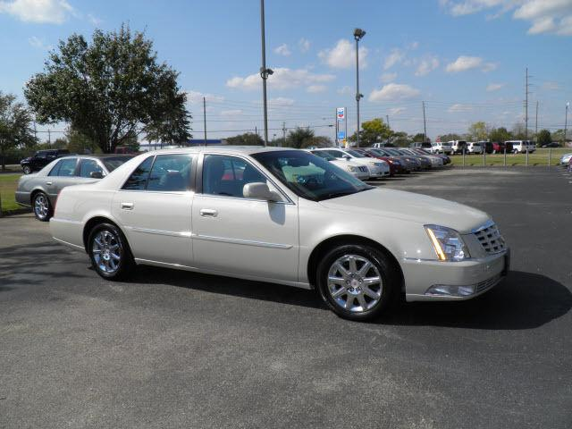 2011 Cadillac DTS for Sale in Dothan, Alabama Classified ...