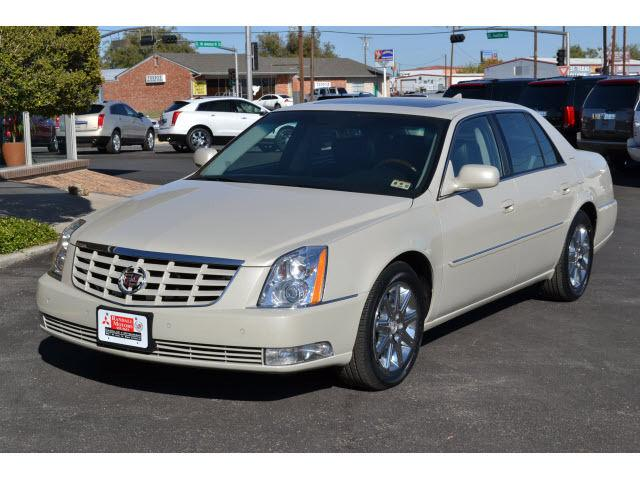 2011 cadillac dts 2011 cadillac dts car for sale in san angelo tx 4346623058 used cars on. Black Bedroom Furniture Sets. Home Design Ideas