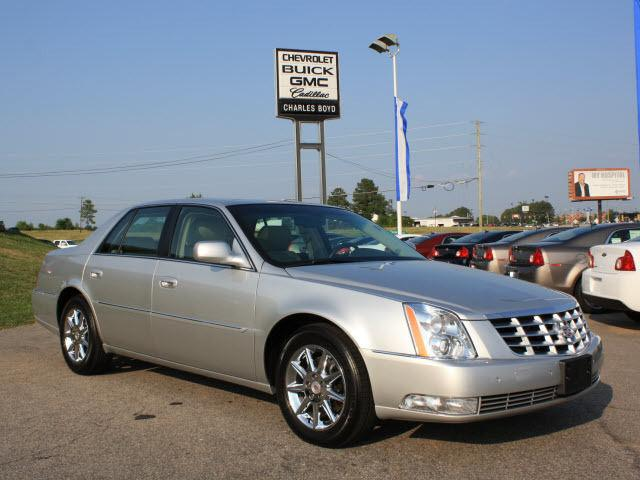 2011 cadillac dts luxury collection for sale in henderson north carolina classified. Black Bedroom Furniture Sets. Home Design Ideas