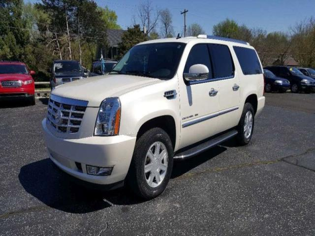 2011 cadillac escalade esv base 4dr suv for sale in springfield missouri classified. Black Bedroom Furniture Sets. Home Design Ideas