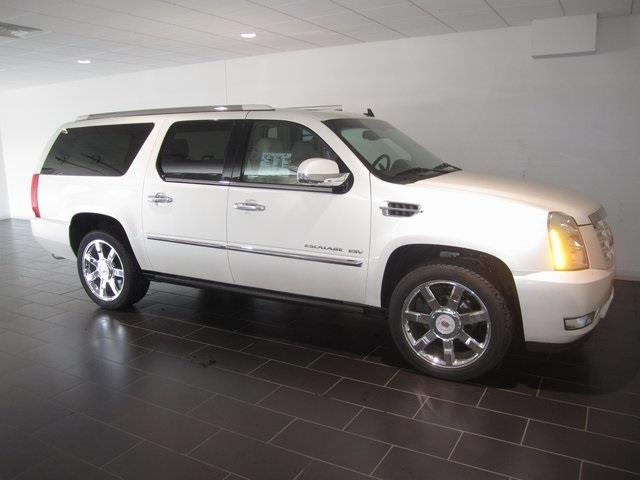 2011 cadillac escalade esv premium awd premium 4dr suv for. Black Bedroom Furniture Sets. Home Design Ideas