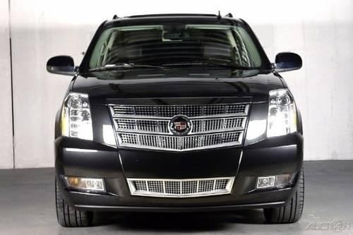 2011 cadillac escalade esv suv platinum edition for sale in indianapolis indiana classified. Black Bedroom Furniture Sets. Home Design Ideas