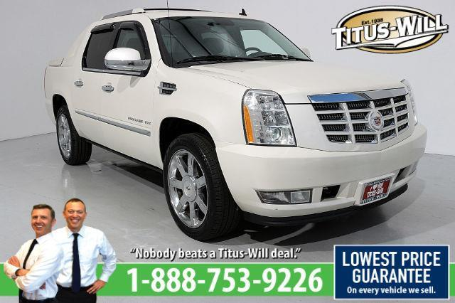 Escalade Ext For Sale >> 2011 Cadillac Escalade EXT Luxury AWD Luxury 4dr Pickup for Sale in Tacoma, Washington ...