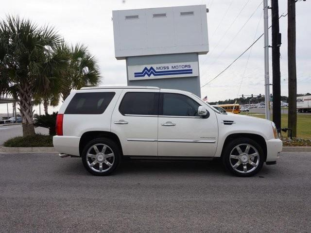 2011 cadillac escalade premium awd premium 4dr suv for for Moss motors lafayette la used cars