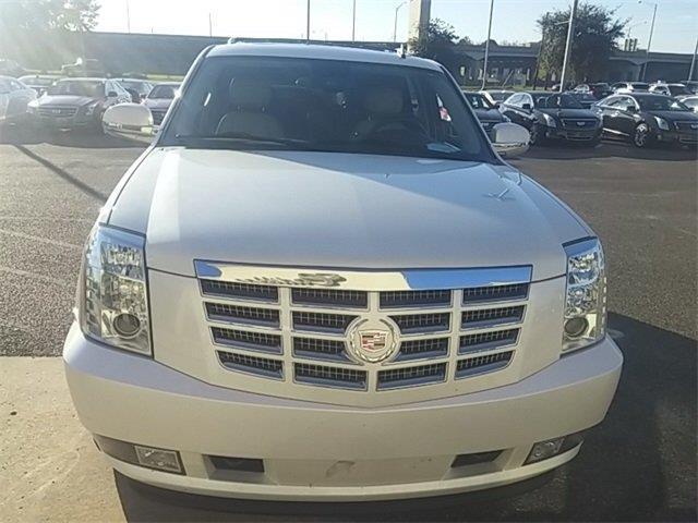 2011 Cadillac Escalade Premium Premium 4dr SUV