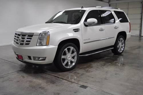2011 cadillac escalade suv for sale in kellogg idaho classified. Black Bedroom Furniture Sets. Home Design Ideas