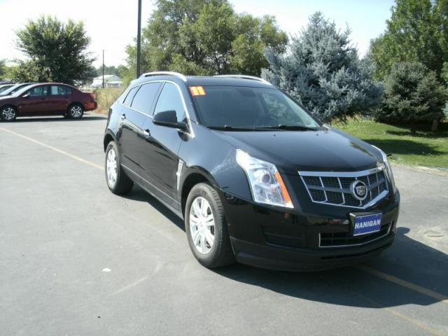 2011 cadillac srx awd luxury collection 4dr suv for sale in payette idaho classified. Black Bedroom Furniture Sets. Home Design Ideas