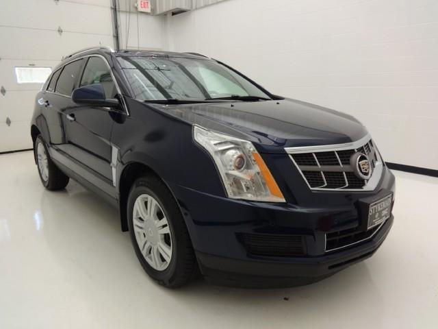 2011 cadillac srx awd luxury collection 4dr suv for sale in defiance ohio classified. Black Bedroom Furniture Sets. Home Design Ideas