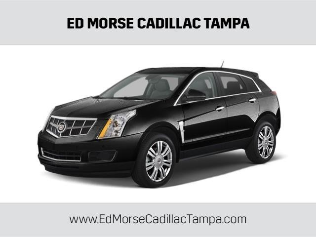 2011 cadillac srx base 4dr suv for sale in tampa florida classified. Black Bedroom Furniture Sets. Home Design Ideas