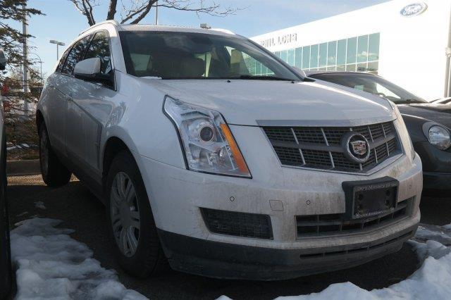 2011 cadillac srx luxury collection awd luxury collection 4dr suv for sale in denver colorado. Black Bedroom Furniture Sets. Home Design Ideas