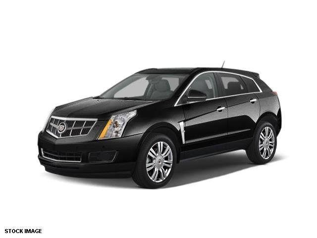 2011 Cadillac SRX Luxury Collection AWD Luxury