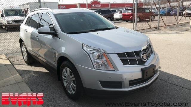 2011 cadillac srx luxury collection awd luxury collection 4dr suv for sale in fort wayne. Black Bedroom Furniture Sets. Home Design Ideas