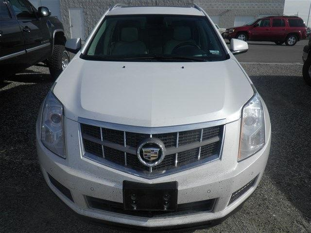 2011 cadillac srx luxury collection awd luxury collection 4dr suv for sale in idaho falls idaho. Black Bedroom Furniture Sets. Home Design Ideas