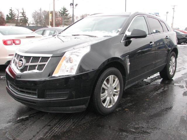 2011 cadillac srx luxury collection grand rapids mi for sale in wyoming michigan classified. Black Bedroom Furniture Sets. Home Design Ideas