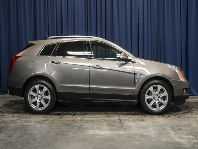 2011 cadillac srx performance collection awd performance collection 4dr suv for sale in lynnwood. Black Bedroom Furniture Sets. Home Design Ideas