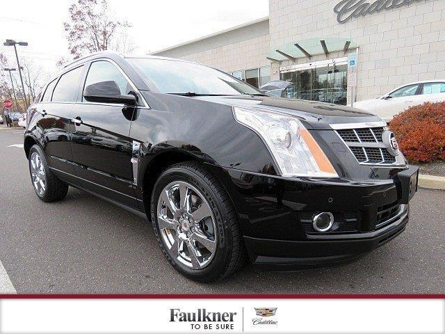 2011 cadillac srx performance collection performance collection 4dr suv for sale in langhorne. Black Bedroom Furniture Sets. Home Design Ideas