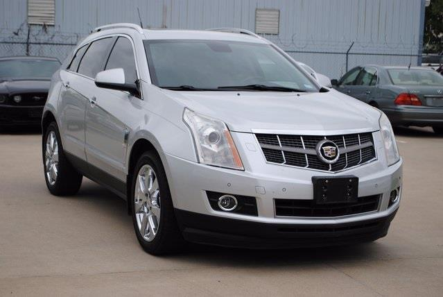 2011 cadillac srx performance collection performance collection 4dr suv for sale in dallas. Black Bedroom Furniture Sets. Home Design Ideas