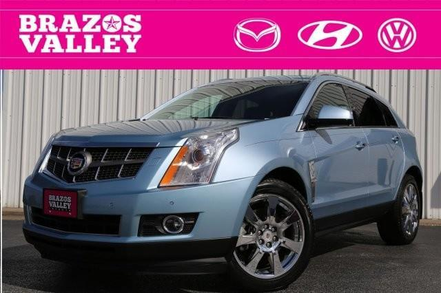 2011 Cadillac SRX Performance Collection Performance