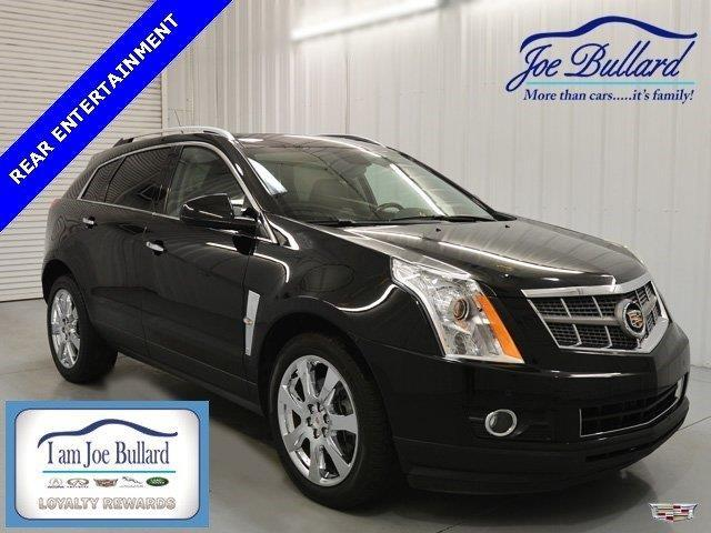 2011 Cadillac SRX Premium Collection Premium Collection