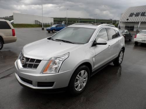 2011 cadillac srx sedan luxury collection for sale in. Cars Review. Best American Auto & Cars Review