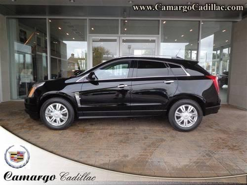 2011 cadillac srx station wagon luxury collection for sale in cincinnati ohio classified. Black Bedroom Furniture Sets. Home Design Ideas