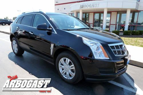 2011 cadillac srx suv luxury collection for sale in troy ohio classified. Black Bedroom Furniture Sets. Home Design Ideas