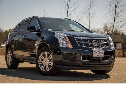 2011 cadillac srx suv luxury collection for sale in keene new hampshire classified. Black Bedroom Furniture Sets. Home Design Ideas