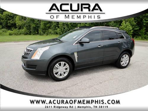 2011 Cadillac SRX SUV Luxury Collection