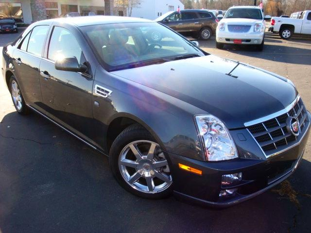 2011 cadillac sts luxury for sale in hamilton montana classified. Black Bedroom Furniture Sets. Home Design Ideas