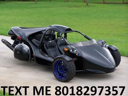 2011 Campagna T Rex 14rr For Sale In Libertytown Maryland