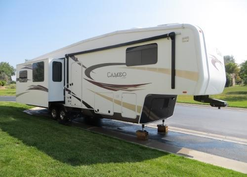 2011 carriage cameo 37cksls for sale in arvada colorado