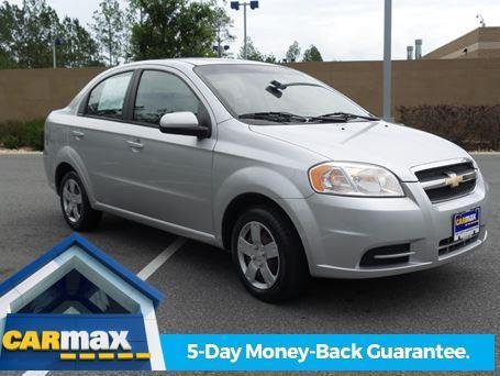 2011 chevrolet aveo ls ls 4dr sedan for sale in. Black Bedroom Furniture Sets. Home Design Ideas