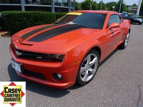 2011 chevrolet camaro 2dr car 1ss for sale in newport news virginia classified. Black Bedroom Furniture Sets. Home Design Ideas