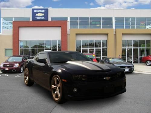 2011 chevrolet camaro 2dr car 1ss for sale in leesburg virginia classified. Black Bedroom Furniture Sets. Home Design Ideas