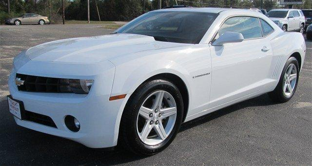 2011 Chevrolet Camaro Lt For Sale In Brewton Alabama