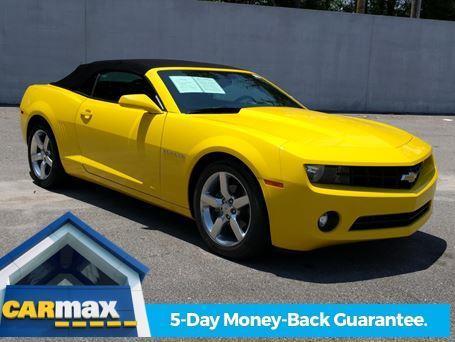 Convertible Car Rental Columbia Sc