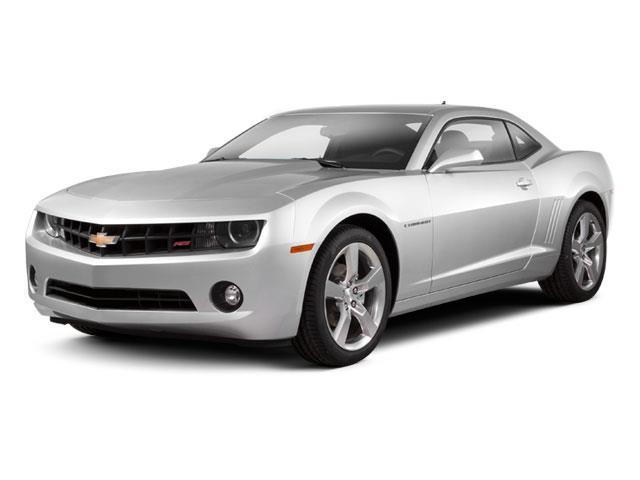 2011 Chevrolet Camaro SS SS 2dr Coupe w/1SS