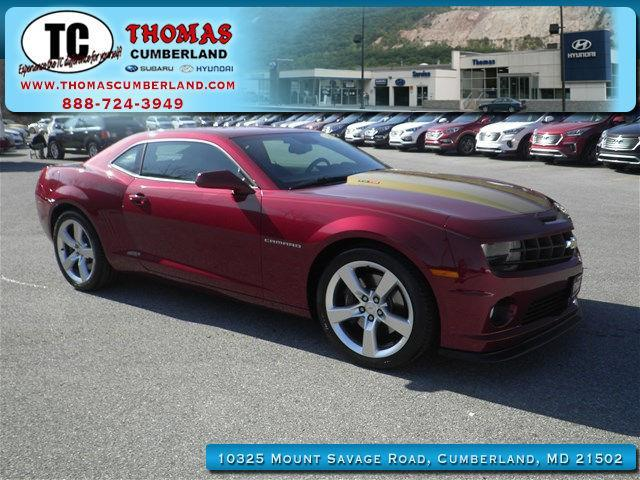 2011 chevrolet camaro ss ss 2dr coupe w 1ss for sale in cumberland maryland classified. Black Bedroom Furniture Sets. Home Design Ideas