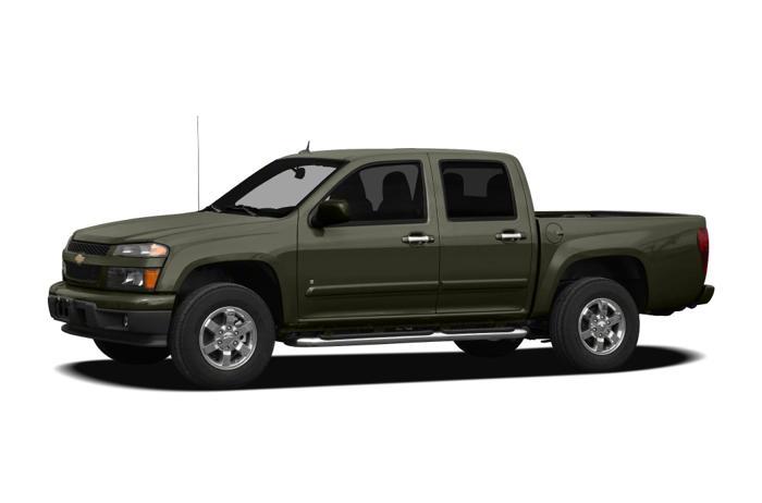2011 chevrolet colorado lt 4x2 lt 4dr crew cab w 1lt for. Black Bedroom Furniture Sets. Home Design Ideas