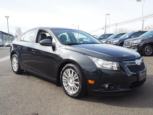 2011 Chevrolet Cruze ECO ECO 4dr Sedan