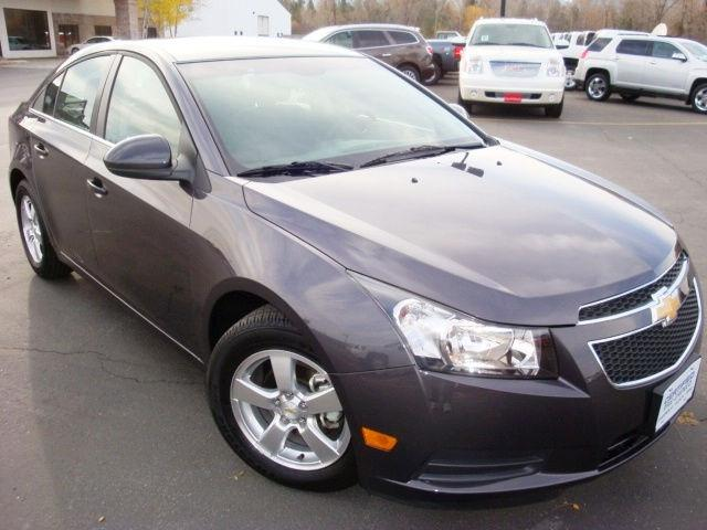 2011 Chevrolet Cruze Lt For Sale In Hamilton Montana