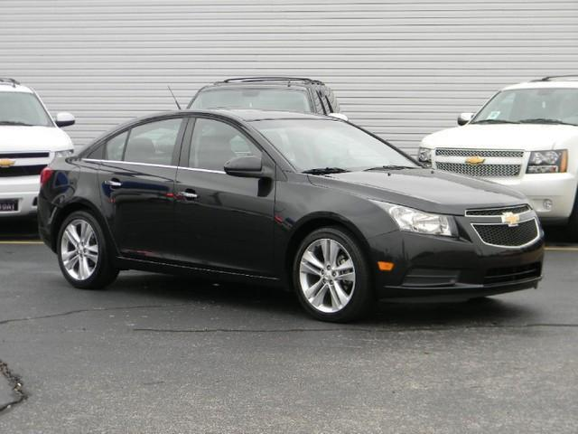 2011 chevrolet cruze ltz for sale in union city tennessee classified. Black Bedroom Furniture Sets. Home Design Ideas