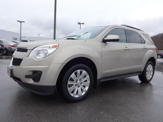 2011 chevrolet equinox 1lt kingsport tn for sale in bloomingdale tennessee classified. Black Bedroom Furniture Sets. Home Design Ideas