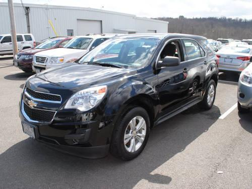 2011 chevrolet equinox crossover awd ls for sale in new hampton new york classified. Black Bedroom Furniture Sets. Home Design Ideas
