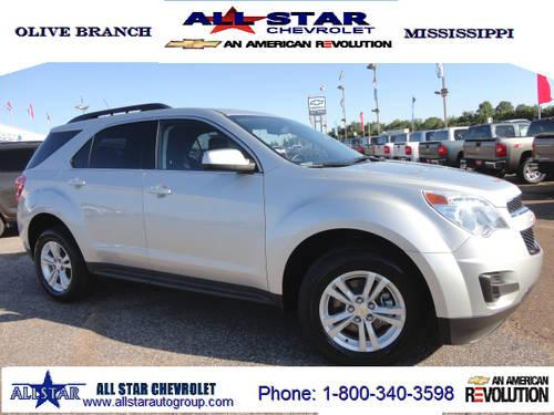 2011 chevrolet equinox crossover lt for sale in mineral wells mississippi classified. Black Bedroom Furniture Sets. Home Design Ideas
