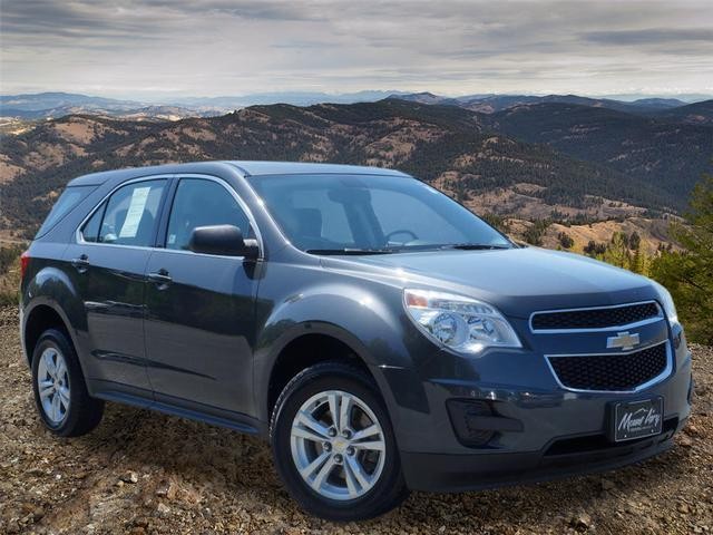 2011 chevrolet equinox ls mount airy nc for sale in mount airy north carolina classified. Black Bedroom Furniture Sets. Home Design Ideas