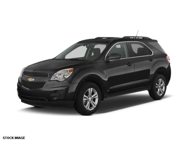 2011 Chevrolet Equinox Lt Awd Lt 4dr Suv W 1lt For Sale In