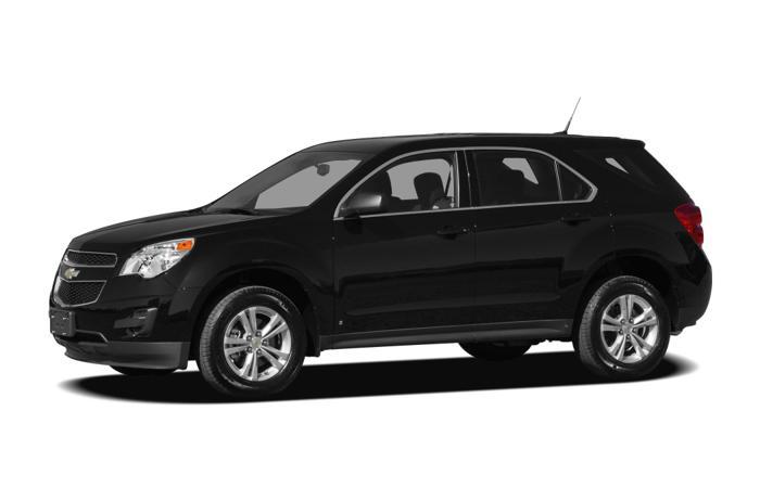 2011 Chevrolet Equinox LT LT 4dr SUV w/1LT