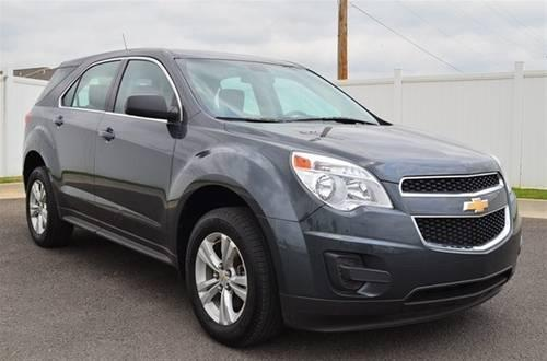 2011 chevrolet equinox suv ls for sale in bacone oklahoma classified. Black Bedroom Furniture Sets. Home Design Ideas